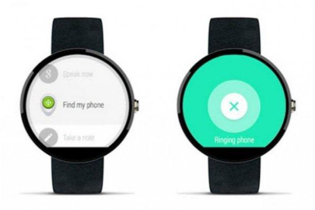 Evo kako da pomoću svog pametnog sata pronađete telefon!