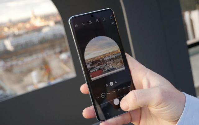 Evo kako funkcioniše novi senzor kamere od 108MPx na Galaxy S20 Ultra telefonu!