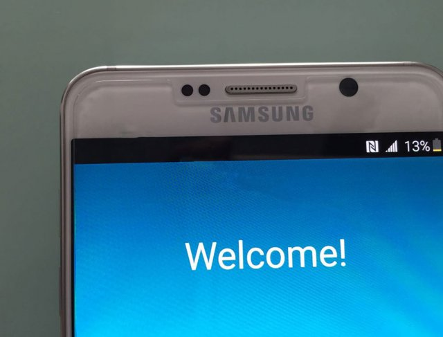 Evo kako izgleda novi Galaxy Note 5 i Galaxy S6 Edge Plus! (FOTO)