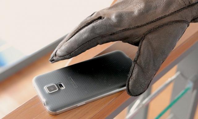 Evo nekoliko zanimljivih i veoma smešnih načina da sačuvate svoj telefon od krađe!