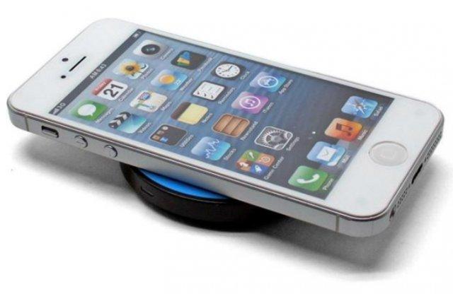 Evo šta da uradite da bi ste imali iPhone koji se puni bežično!