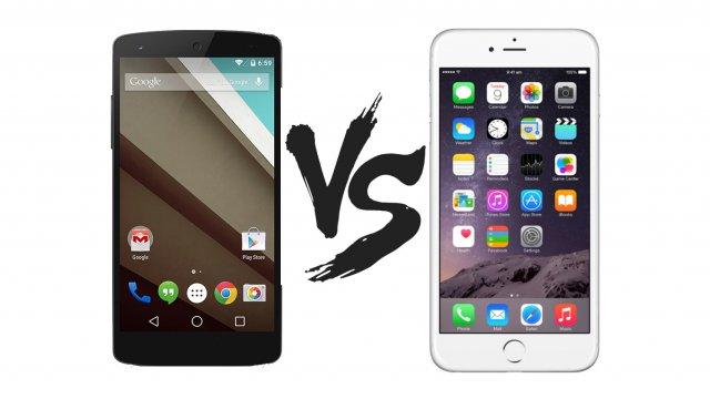 Evo zašto korisnike iOS telefona ne dotiče šta god da kažu Androidaši!
