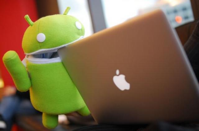 Evo zbog čega se korisnici Android platforme hvališu nad iOS platformom!?
