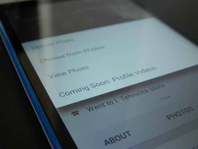 Facebook aplikacija uskoro dobija ogromne estetske promene! (VIDEO)