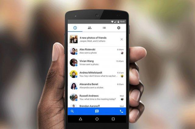 Facebook je predstavio Messenger Lite aplikaciju za sporije i starije uređaje!