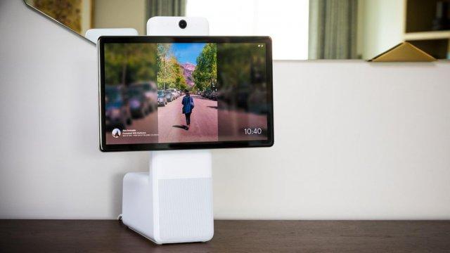 Facebook lansirao Portal i Portal+ uređaje za video pozivanje! (VIDEO)