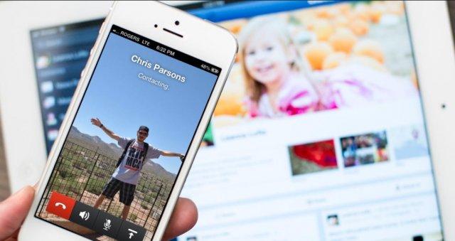 Facebook omogućio grupno audio pozivanje u okviru svoje Messenger aplikacije!