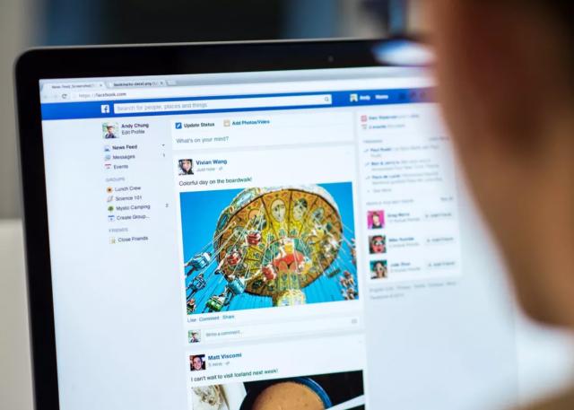 """Facebook uveo """"Utišaj"""" taster za dosadne prijatelje!"""