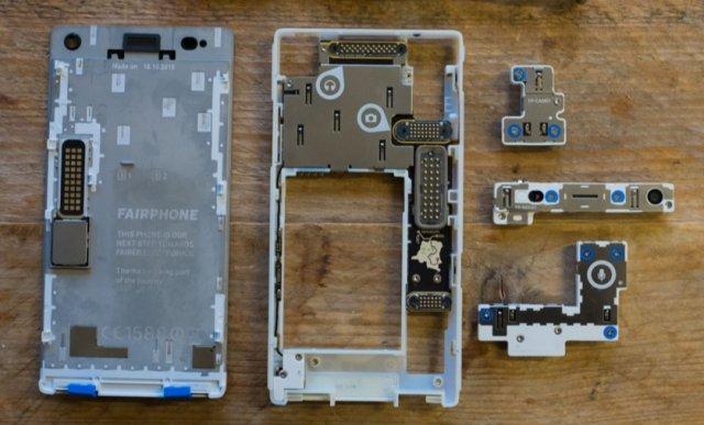 Fairphone 2 je prvi modularni telefon koji će se uskoro pojaviti u slobodnoj prodaji! (VIDEO)