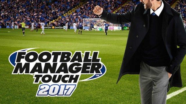 Football Manager Touch 2017 je sada dopstupan za Android uređaje! (VIDEO)