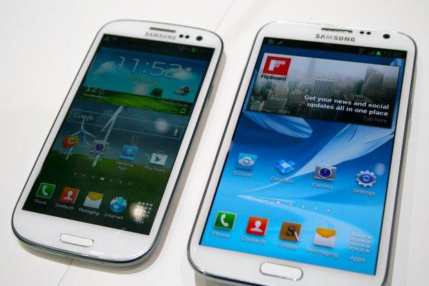 Galaxy S4 i Note 2 će dobiti LolliPop ažuriranje tokom praznika!