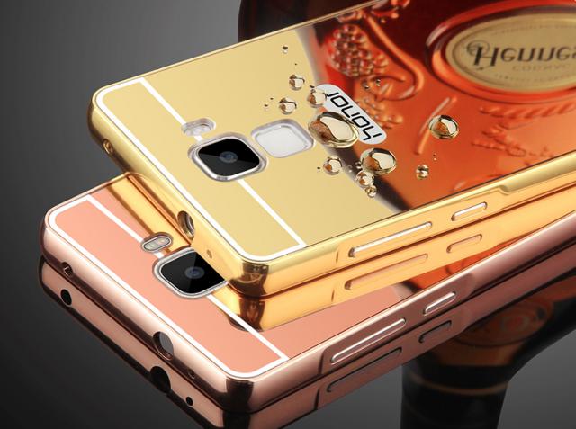 Gde kupiti zaštitnu foliju i aluminijumsku futrolu za Huawei P9 Lite za 300 dinara?