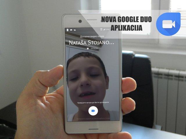 Gde preuzeti i kako postaviti novu Google Duo aplikaciju iako još nije dostupna kod nas!