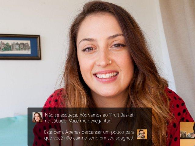 Glasovni Skype prevodilac u realnom vremenu postao dostupan svima!