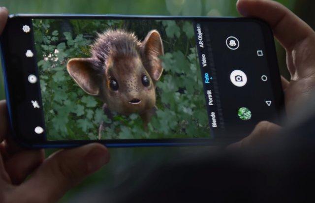 """Gnu Gnu je """"novo lice"""" Huawei kompanije! (VIDEO)"""