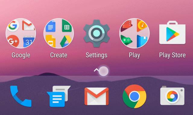 Google će predstaviti potpuno redizajnirani Google Launcher uz nove Nexus uređaje!