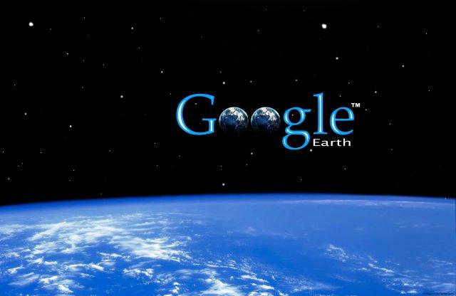 Google Earth krije nekolliko zanimljivih tajni koje morate da vidite!