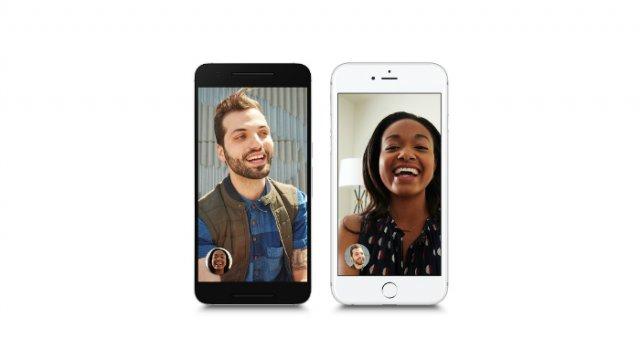 Google je dodao audio pozivanje za svoju Duo aplikaciju!