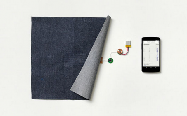 Google je predstavio nov projekat Jacquard. Uskoro će garderoba biti pametna! (VIDEO)