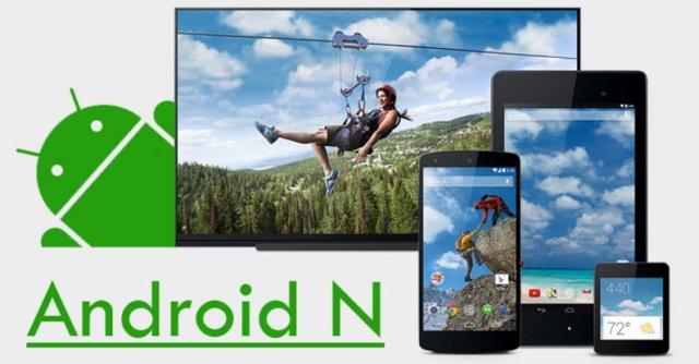 Google je predstavio novi Android N za programere! Pogledajte šta on donosi!