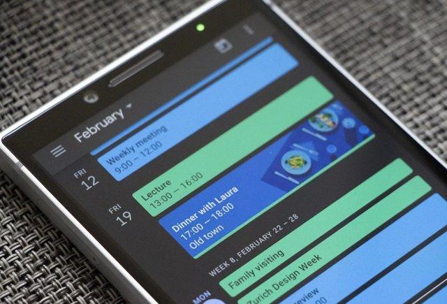 Google Kalendar i Google Keep aplikacije su konačno tamne teme!