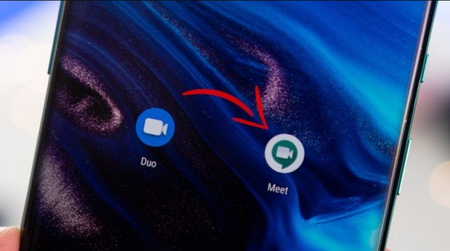 Google planira da Duo zameni sa Meet!
