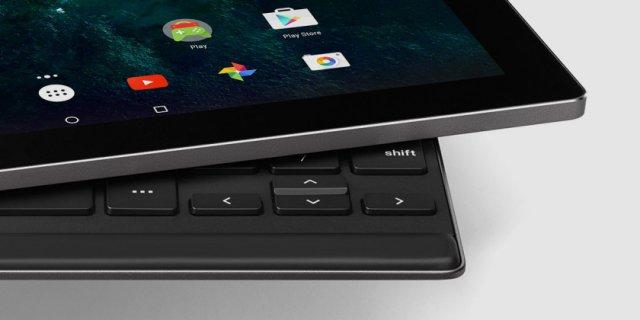 Google predstavio Pixel C tablet koji je sam napravio! (VIDEO)