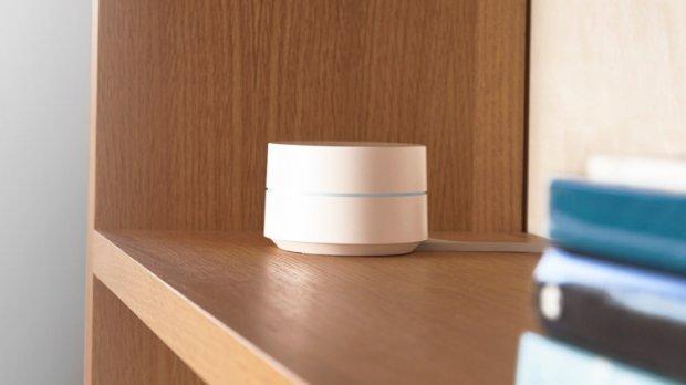 Google predstavio svoj novi ruter: Google WiFi! (VIDEO)