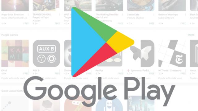 Google testira redizajnirani ekran podešavanja Play prodavnice!