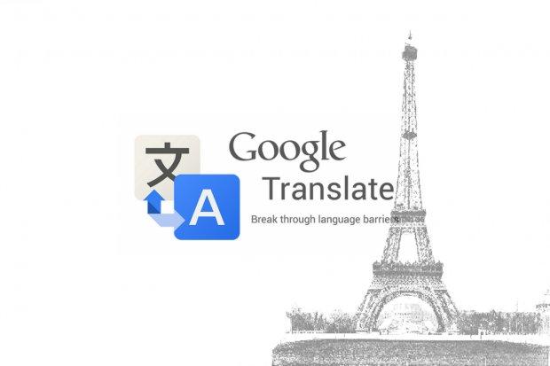 Google Translate u ulozi ličnog prevodioca!