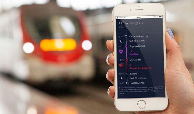 HERE Maps se konačno u punom svetlu pojavio i za iOS uređaje!