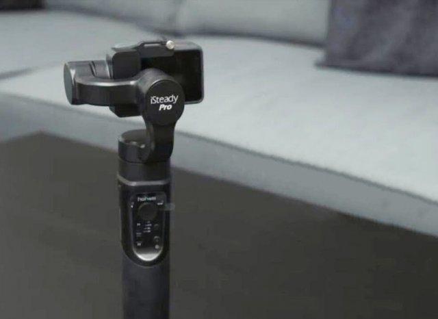 Hohem iSteady Pro 2 - Najbolji budžetni gimbal za akcione kamere!