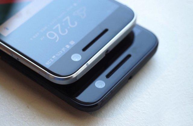 HTC 10 vs HTC One M9! Desetka je vredna nadogradnje!