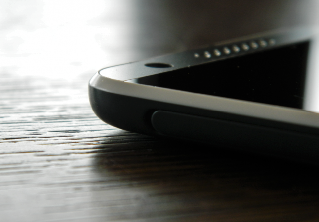 HTC Desire 820 - Test