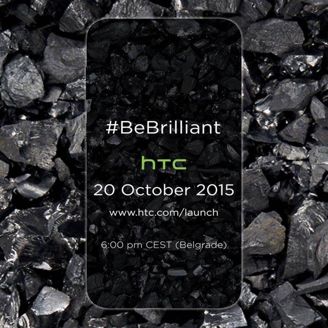 HTC uskoro predstavlja nov telefon sa Android 6 verzijom!