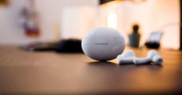 Huawei FreeBuds 4i - Recenzija (VIDEO)