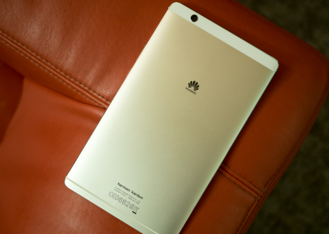 "Huawei je predstavio i nov tablet odličnih karakteristika: MediaPad M3 - 8.3"". (VIDEO) [IFA 2016]"