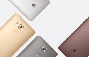 Huawei je predstavio Mate 8 telefon! On ima ekran velike dijagonale i užasno dobar čipset!