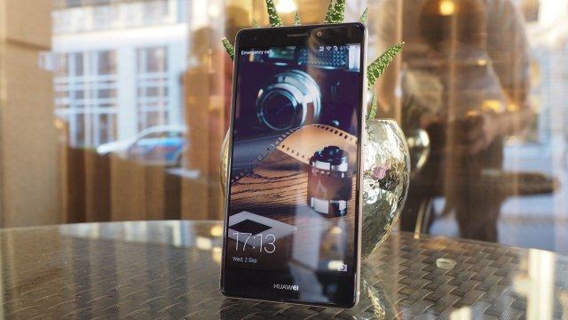 Huawei je predstavio svoj novi vodeći telefon Mate S i tako zeznuo Apple. Evo zašto!