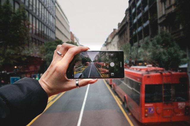 Huawei je u Beogradu organizovao nezaboravnu regionalnu premijeru svog novog telefona!