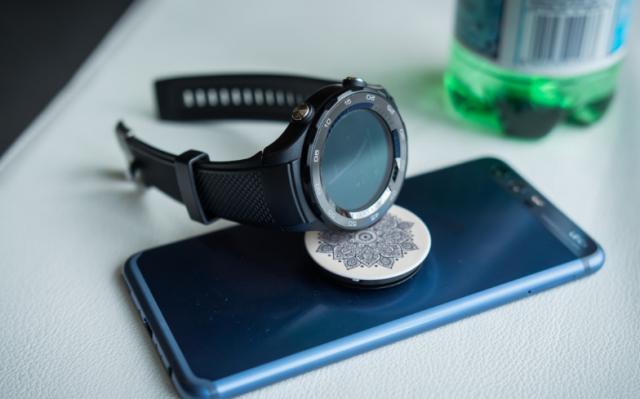 Huawei je zvanično predstavio novi Watch 2 pametni sat! (VIDEO) [MWC 2017]