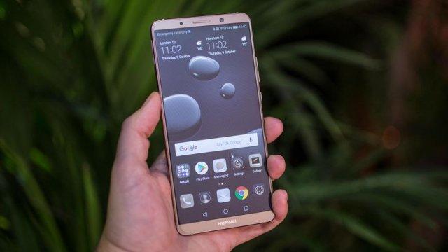 Huawei Mate 10 je konačno dostupna kod nas, u Srbiji!