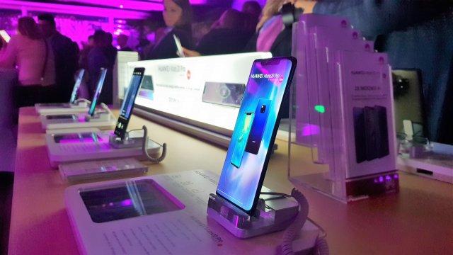 Huawei Mate 20 Pro i Huawei Watch GT su zvanično stigli u Srbiju! (VIDEO)