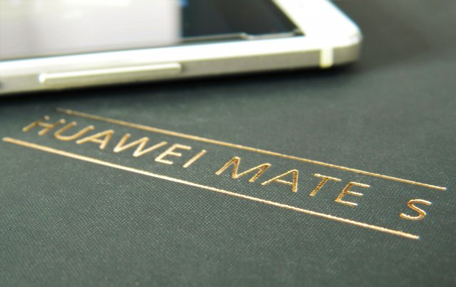 Huawei Mate S - Test