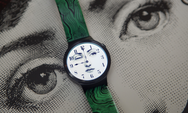 """Ovo je Huawei pametni sat koji debituje """"sa stilom""""!"""