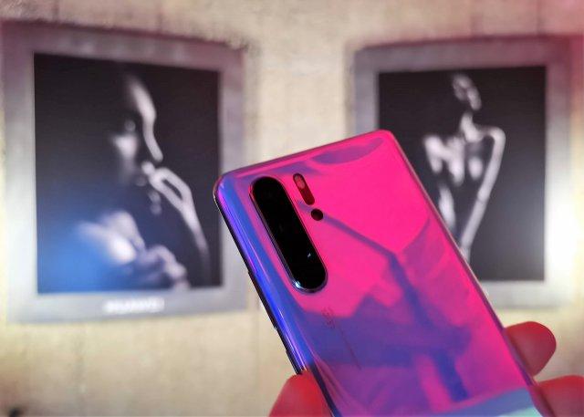 "Huawei priredio spektakularnu izložbu fotografija ""Senke"""