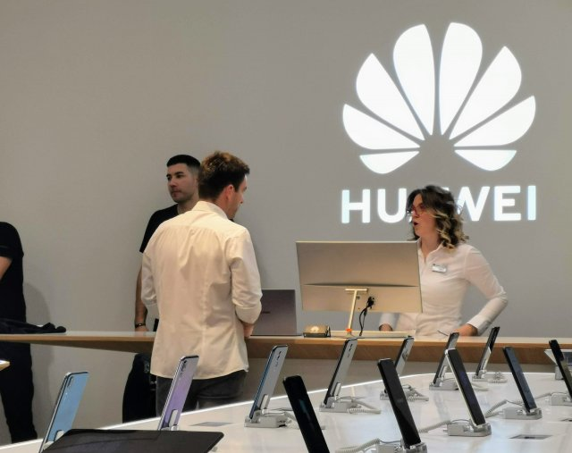 Huawei proglašen za najbolji inostrani brend u 2018. godini!
