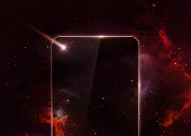 Huawei sprema telefon sa ekranom koji će imati kružni notch u ćošku?