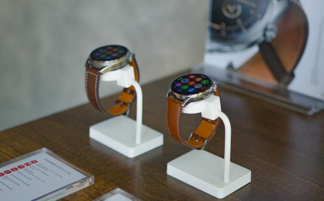 Huawei Watch 3 serija pametnih satova zvanično predstavljena u Srbiji! (VIDEO)