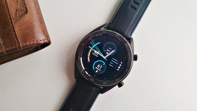 Huawei Watch GT - Recenzija